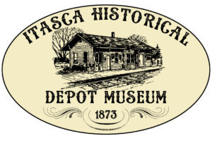 Itasca Historical Depot Museum